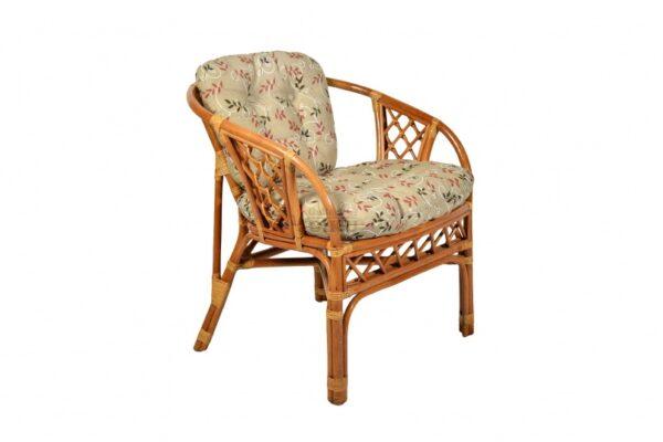 Кресло «Аркадия» с подушкой